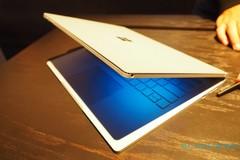 Cận cảnh siêu laptop Surface Book của Microsoft