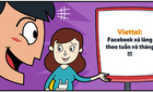 Nghịch lý khi Viettel cung cấp gói cước Facebook
