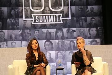 Hotgirl 8x gốc Việt kiếm 500 triệu USD trên đất Mỹ