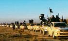 Bí ẩn những chiếc xe hơi của IS
