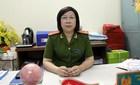 Nữ trung tá kể chuyện bắt trùm ma túy vũ trường