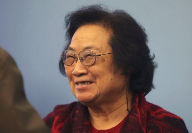 Chuyện đời người phụ nữ 3 không giành giải Nobel