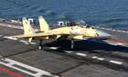 TQ điều tiêm kích sát cánh với Nga chống IS