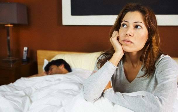 50% phụ nữ từng mắc chứng trầm cảm hậu giao ban
