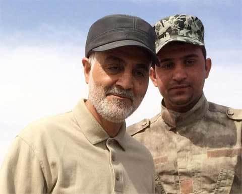 Vị tướng bí ẩn đứng sau các chiến dịch của Nga ở Syria