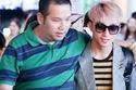 """Quang Huy gọi rapper """"xỉa xói"""" Sơn Tùng là """"vô học"""""""