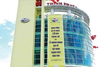 Bắt Tổng Giám đốc Tập đoàn Thịnh Phát Kon Tum