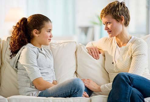 bố mẹ, trò chuyện với con, giới tính, tình dục