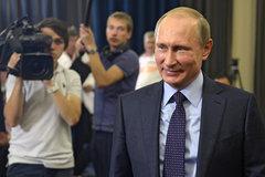 """Thế giới 24h: Putin nhận """"mưa"""" lời chúc"""