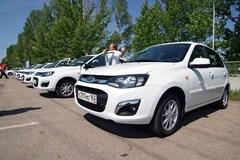 Ôtô Lada của Nga sẽ tràn vào Việt Nam rồi qua Mỹ