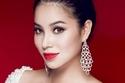Gu thời trang sành điệu và tinh tế của HH Phạm Hương