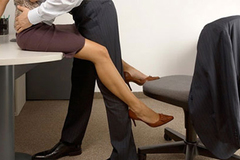 Ngoại tình công sở…đường nào cho phụ nữ quay về?