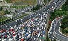 Ngộp thở ở nơi tắc đường đáng sợ nhất thế giới