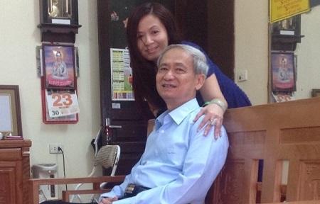 cô giáo, xăm mình, Nguyễn Nữ Kiều Vinh
