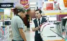 Sắm hàng Nhật giá siêu mềm ở Nguyễn Kim