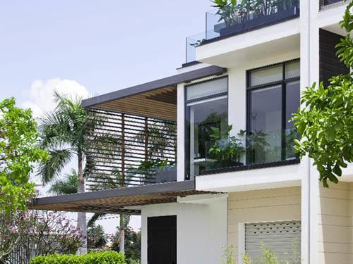 tư vấn mua nhà, chọn hướng nhà theo phong thủy, nhà đẹp, phong thủy, sinh khí