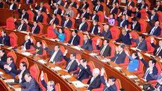 Bộ Chính trị trình phương án nhân sự chủ chốt