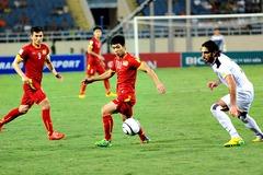 Việt Nam 1-1 Iraq: Rơi vàng phút chót