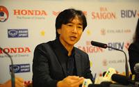 """HLV Miura: """"Đây không phải là trận hoà lịch sử của ĐTVN"""""""