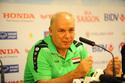 """HLV Iraq: """"ĐTVN sẽ đánh bại Thái Lan"""""""