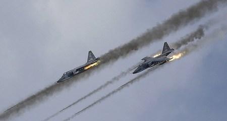 Thế giới 24h: Chiến trường Syria nguy cơ thành chảo lửa