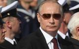 Vì sao dân Iraq coi Putin là 'cứu tinh'?