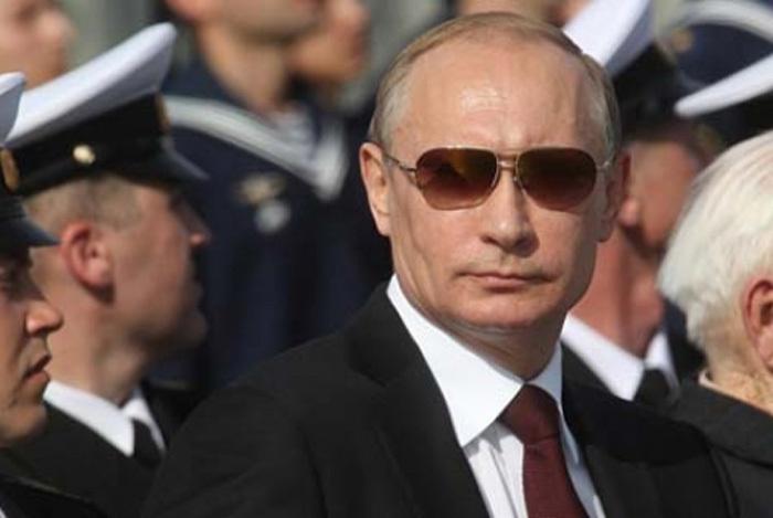 Vì sao dân Iraq coi Putin là cứu tinh?