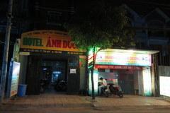 Đột kích hàng loạt tụ điểm mát xa kích dục ở Sài Gòn