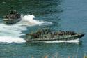 Mỹ tăng mạnh viện trợ thực thi pháp luật trên biển cho VN