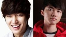 Ở Hàn Quốc, người ta hâm mộ Faker tương đương ngôi sao điện ảnh LeeMinHo