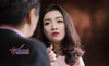 Nữ ca sĩ từ chối sang Mỹ để ở nhà nhận tiêm oan