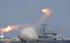 Đội tàu chiến bí mật của Nga làm IS khiếp đảm