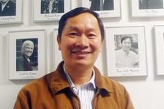 Cựu TBT VietNamNet làm Chủ tịch Ủy ban cố vấn ĐH danh tiếng Mỹ