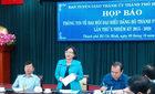 TPHCM: hơn 15 nghìn ý kiến góp ý ĐH Đảng