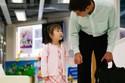 Gợi ý giúp bé đi mẫu giáo vượt qua những nỗi sợ thường gặp