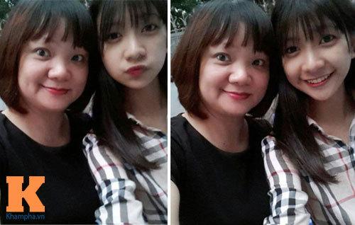 Mẹ Hà Thành U50 da sáng căng nhờ massage với dầu gấc