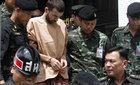 Nghi phạm đánh bom Bangkok thú nhận được thuê