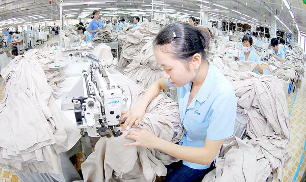 Việt Nam yếu nhất, hưởng lợi nhiều nhất