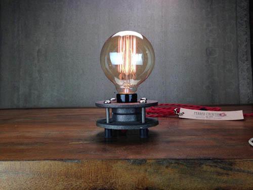 trang trí nhà siêu ấn tượng, đèn trang trí, nhà đẹp, nội thất hiện đại