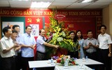 Bộ TT&TT chúc mừng 63 năm thành lập ngành Xuất bản