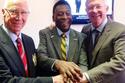 Tin tối 9/10: Pele phũ với M.U, Ozil quá đỉnh