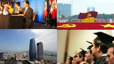 Thách thức mới của nước Việt và chuyện người tài bị kiện