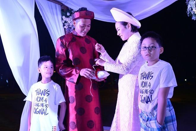 Khánh Linh lần đầu trải lòng về hai cuộc hôn nhân