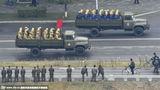 Triều Tiên diễu binh lớn chưa từng có