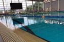 Khai trương bể bơi nước nóng lớn nhất Việt Nam