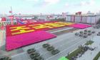 Thế giới 24h: Triều Tiên diễu binh hoành tráng