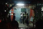 Bất ngờ lao vào quán cà phê tự thiêu, 2 người chết cháy