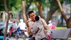 Những bức ảnh chụp tại Hà Nội thu hút cộng đồng mạng