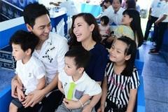 MC Phan Anh, Quyền Linh kể chuyện cưa đổ bạn đời