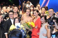 Sự mãnh liệt của quán quân Next Top Model 2015